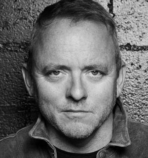 Dennis Lehane, author Los Angeles USA